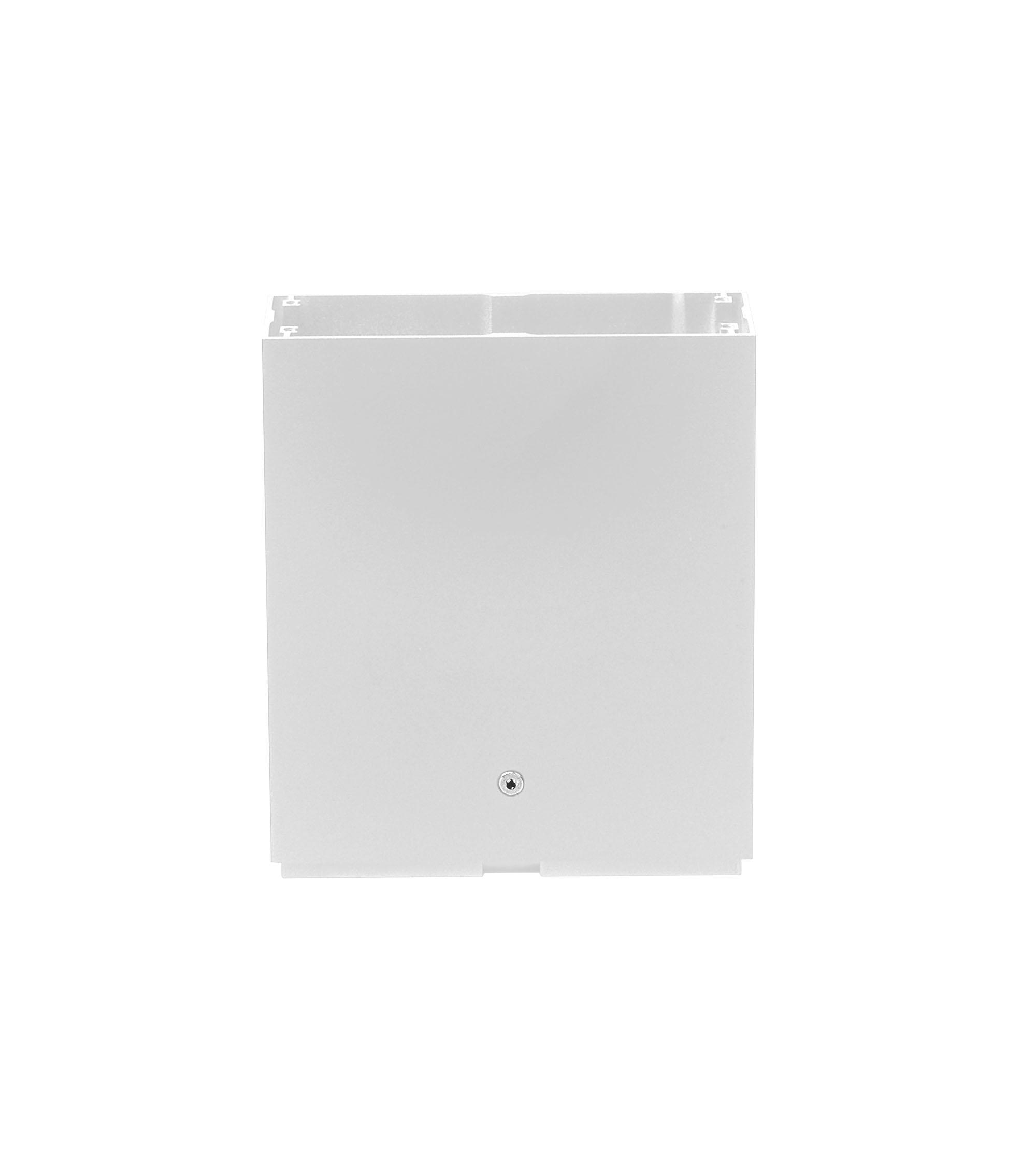 MGL0161 WPL Poller H17 Weiss