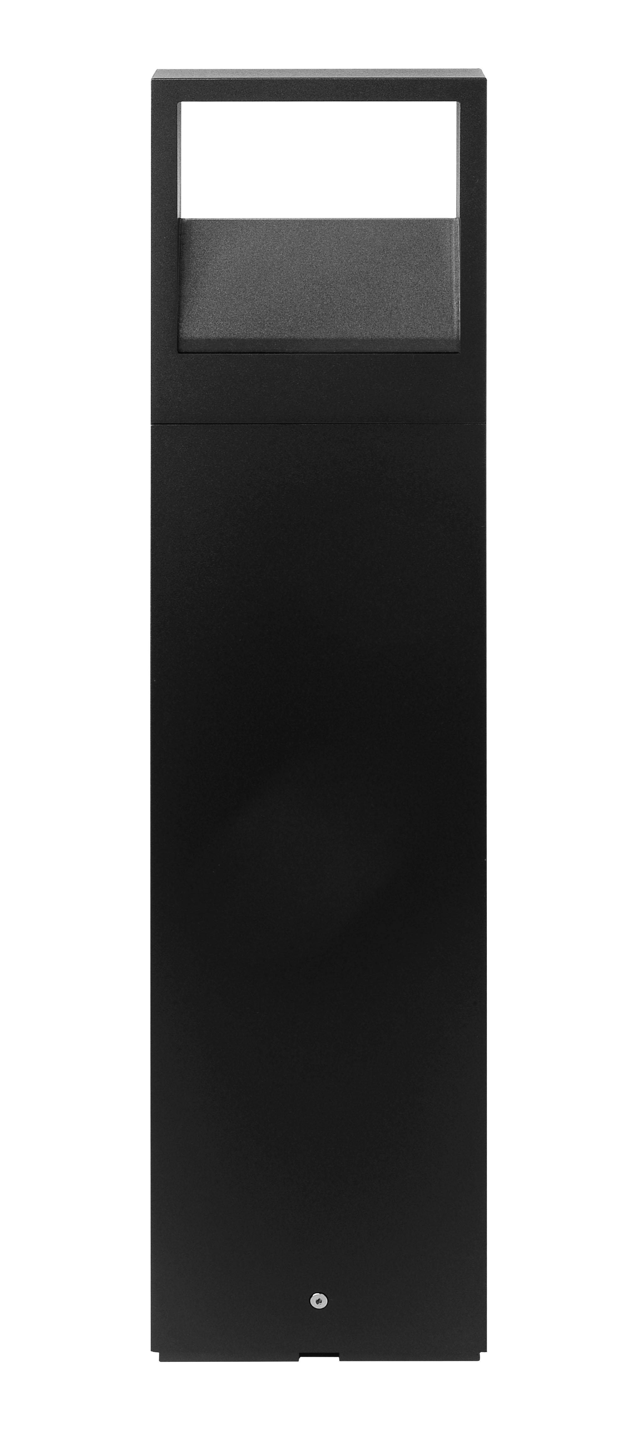 MGL9010 MGL0162 WPL Q Anthrazit LED Pollerleuchte H47