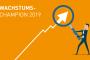 """MGL Licht ist """"Wachstums-Champion 2019"""""""
