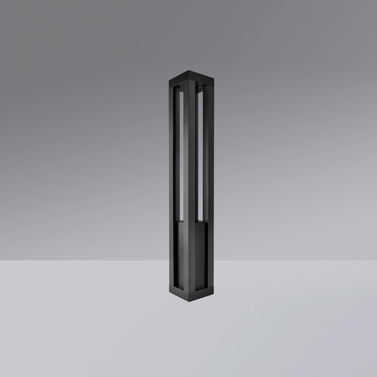 PLQ 800 - Ansicht diagonal